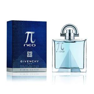 Perfume Fine Fragrance UK. Givenchy PI